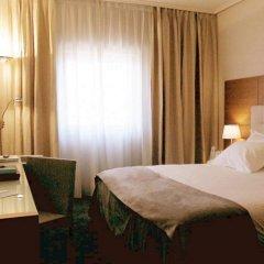 Отель Silken Amara Plaza Испания, Сан-Себастьян - 1 отзыв об отеле, цены и фото номеров - забронировать отель Silken Amara Plaza онлайн комната для гостей фото 4