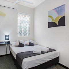 Отель City Palms Brisbane комната для гостей фото 3