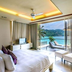 Отель Impiana Private Villas Kata Noi комната для гостей