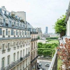 Отель Le Pradey фото 4