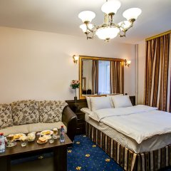 Бутик Отель Гранд в номере