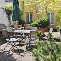 Отель Schlicker Германия, Мюнхен - отзывы, цены и фото номеров - забронировать отель Schlicker онлайн
