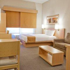 Отель City Express Mazatlán комната для гостей фото 4