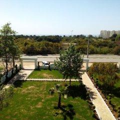 Lara Garden Butik Hotel Турция, Анталья - отзывы, цены и фото номеров - забронировать отель Lara Garden Butik Hotel онлайн балкон