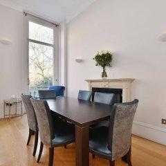 Отель London Lifestyle Apartments – Knightsbridge Великобритания, Лондон - отзывы, цены и фото номеров - забронировать отель London Lifestyle Apartments – Knightsbridge онлайн в номере фото 2