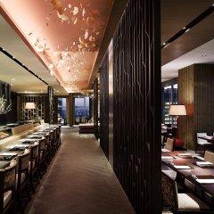 Shangri-La Hotel, Tokyo Токио питание