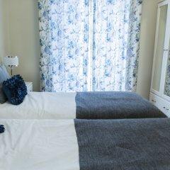 Апартаменты Stay at Home Madrid Apartments II комната для гостей фото 2