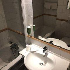 Отель Castex Hotel Франция, Париж - отзывы, цены и фото номеров - забронировать отель Castex Hotel онлайн ванная