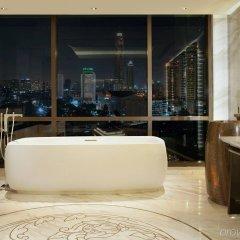 Siam Kempinski Hotel Bangkok ванная