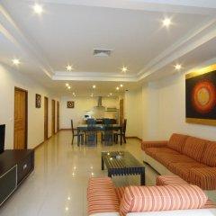 Отель Surin Sabai Condominium II Стандартный номер фото 2