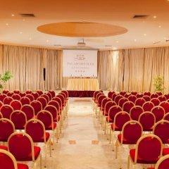 Отель Palais des Iles Тунис, Мидун - отзывы, цены и фото номеров - забронировать отель Palais des Iles онлайн помещение для мероприятий фото 2