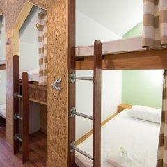 Barn And Bed Hostel Бангкок удобства в номере
