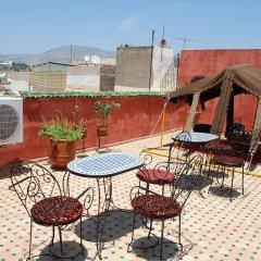 Отель Riad Lalla Zoubida Марокко, Фес - отзывы, цены и фото номеров - забронировать отель Riad Lalla Zoubida онлайн фото 2