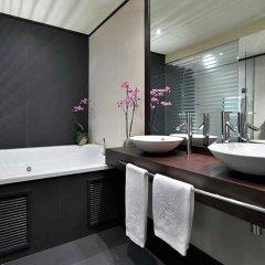 Отель Abades Nevada Palace ванная