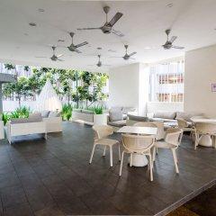 Отель 188 Serviced Suites & Shortstay Apartments Малайзия, Куала-Лумпур - отзывы, цены и фото номеров - забронировать отель 188 Serviced Suites & Shortstay Apartments онлайн интерьер отеля