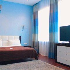 Мини-Отель Дом Актера комната для гостей фото 4