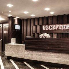 Anjer Hotel Bosphorus - Special Class интерьер отеля фото 3