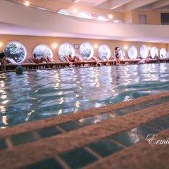 Отель Ermitage Bel Air Medical Hotel Италия, Лимена - отзывы, цены и фото номеров - забронировать отель Ermitage Bel Air Medical Hotel онлайн фитнесс-зал