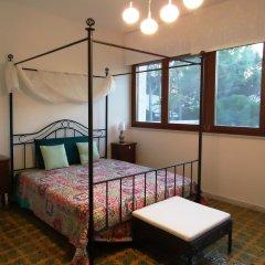 Отель Villa Dafne Бари комната для гостей