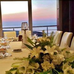 Amazon Aretias Hotel Турция, Гиресун - отзывы, цены и фото номеров - забронировать отель Amazon Aretias Hotel онлайн питание фото 2