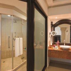 Отель Hyatt Zilara Cancun - All Inclusive - Adults Only Мексика, Канкун - 2 отзыва об отеле, цены и фото номеров - забронировать отель Hyatt Zilara Cancun - All Inclusive - Adults Only онлайн ванная