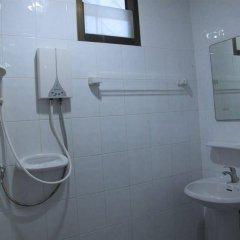 Отель Patong Hillside ванная фото 2