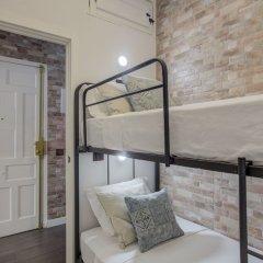 Отель City Centre Apartment - 3BD - 2BT - WIFI Испания, Мадрид - отзывы, цены и фото номеров - забронировать отель City Centre Apartment - 3BD - 2BT - WIFI онлайн комната для гостей фото 5