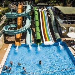 Mersoy Exclusive Aqua Resort Турция, Мармарис - отзывы, цены и фото номеров - забронировать отель Mersoy Exclusive Aqua Resort - All Inclusive онлайн бассейн фото 3