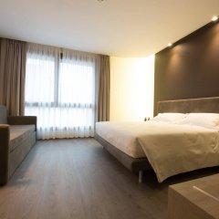 Hotel Fuori le Mura Альтамура комната для гостей фото 2