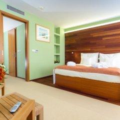 Отель Park Holiday Прага комната для гостей фото 3