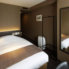 Sannomiya Terminal Hotel Кобе комната для гостей фото 2