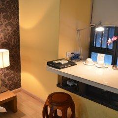 Отель Timmy Hotel Китай, Гуанчжоу - отзывы, цены и фото номеров - забронировать отель Timmy Hotel онлайн удобства в номере