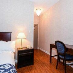 Отель Ottawa Inn Motel Канада, Оттава - отзывы, цены и фото номеров - забронировать отель Ottawa Inn Motel онлайн комната для гостей фото 3
