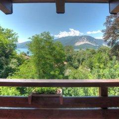 Отель La Foresteria Италия, Вербания - отзывы, цены и фото номеров - забронировать отель La Foresteria онлайн балкон
