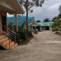 Отель Sai Rung Resort фото 5