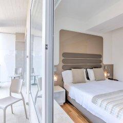 MH Florence Hotel & Spa комната для гостей фото 2