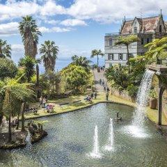 Отель Dorisol Mimosa Hotel Португалия, Фуншал - отзывы, цены и фото номеров - забронировать отель Dorisol Mimosa Hotel онлайн фото 9