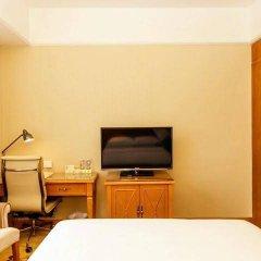 Отель Vienna International Xinzhou Шэньчжэнь удобства в номере фото 2