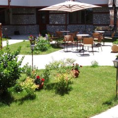 Отель Pirin River Ski & Spa Болгария, Банско - отзывы, цены и фото номеров - забронировать отель Pirin River Ski & Spa онлайн