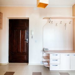 Апартаменты Apartments on Nemiga Минск в номере