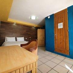 Отель Dos Mares Мексика, Кабо-Сан-Лукас - отзывы, цены и фото номеров - забронировать отель Dos Mares онлайн комната для гостей фото 5