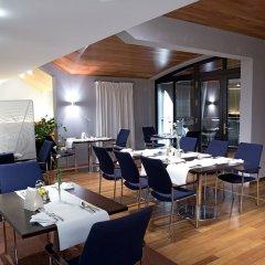 Niebieski Art Hotel & Spa питание