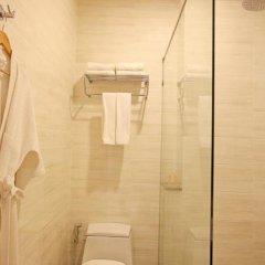 Chabana Kamala Hotel ванная
