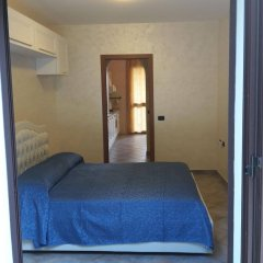 Отель Appartamento Malpensa Rho Италия, Ферно - отзывы, цены и фото номеров - забронировать отель Appartamento Malpensa Rho онлайн комната для гостей фото 5