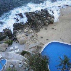 Отель Holiday Inn Resort Acapulco фото 6