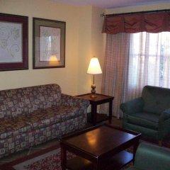 Отель Grandview at Las Vegas США, Лас-Вегас - отзывы, цены и фото номеров - забронировать отель Grandview at Las Vegas онлайн комната для гостей фото 3