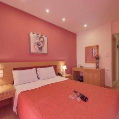 Memory Boutique Hotel комната для гостей