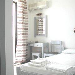 Smaragdine Beach Hotel комната для гостей