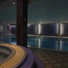 Отель The Spencer бассейн