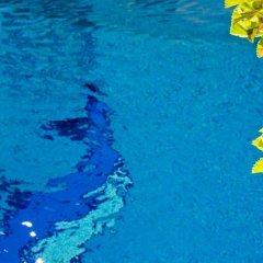 Отель Leta-Santorini Греция, Остров Санторини - отзывы, цены и фото номеров - забронировать отель Leta-Santorini онлайн приотельная территория